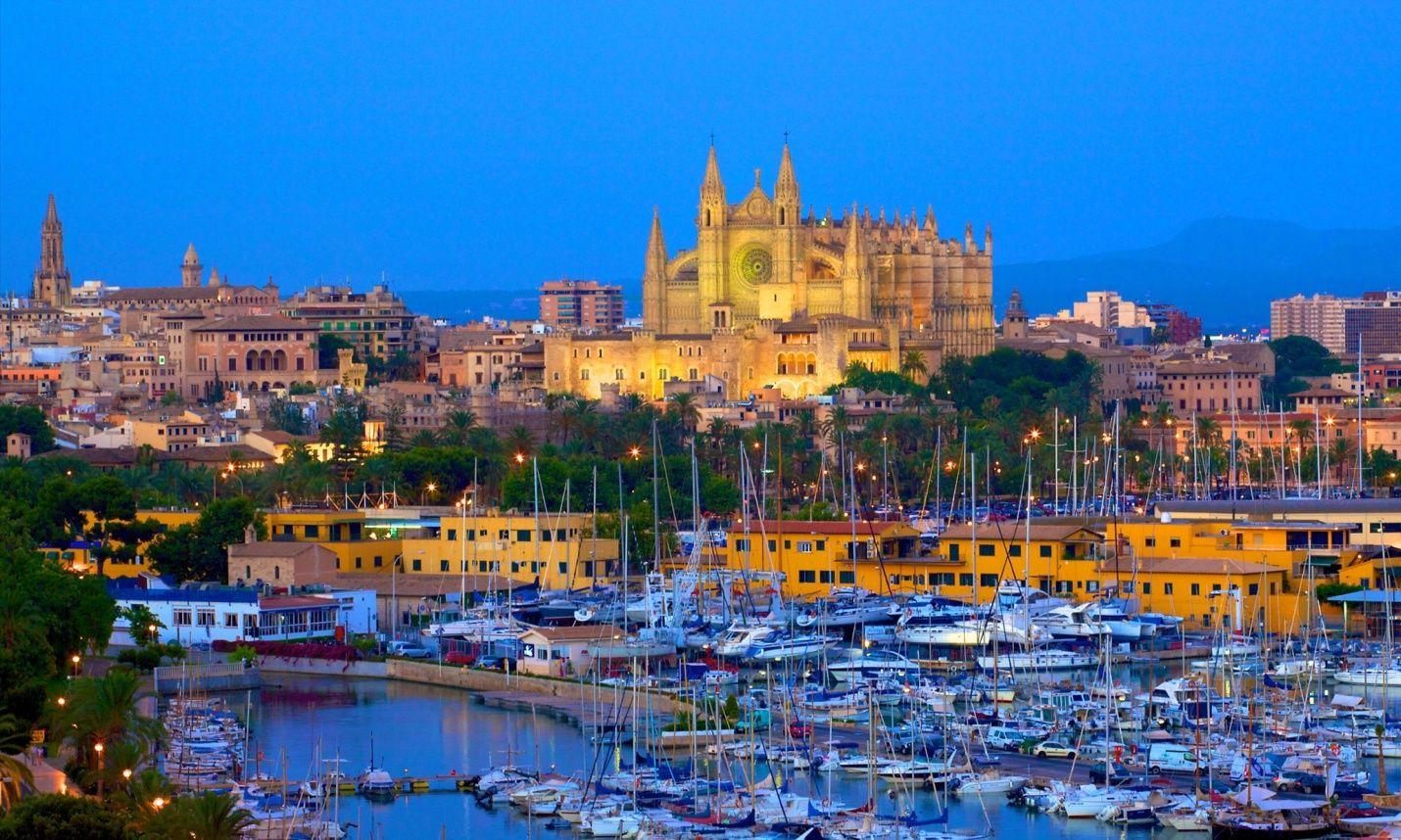 Palma De Mallorca Es La Mejor Ciudad Del Mundo Para Vivir Según El