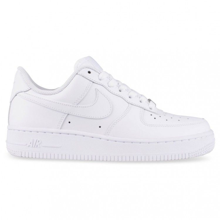nike air force low white womens