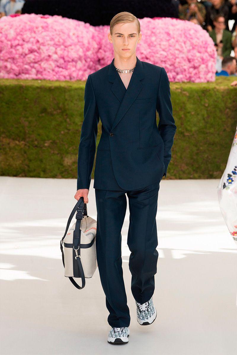 c2c695013532 Dior Homme Spring Summer 2019   Pinterest   Dior homme, Dior and ...