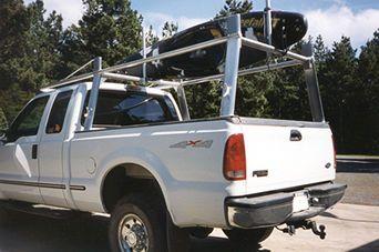 Truck Racks Amp Aluminum Ladder Racks By Titan Site Home