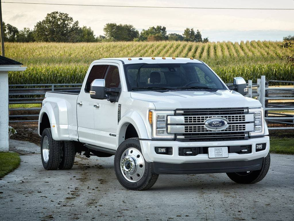 New 2020 Ford F650 First Drive Super Duty Trucks Ford Super Duty Trucks