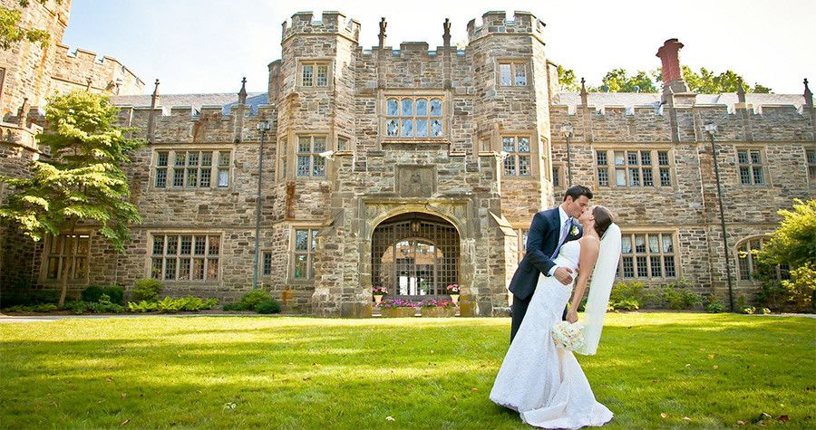 The Castle At Maryvale Wedding Ceremony Reception Venue Maryland Baltimore And Surrounding