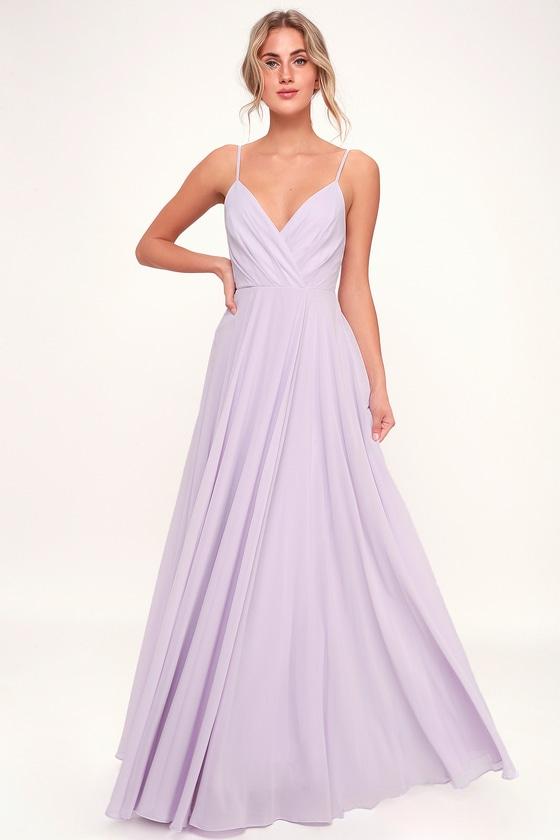 17+ Lavender maxi dress ideas in 2021