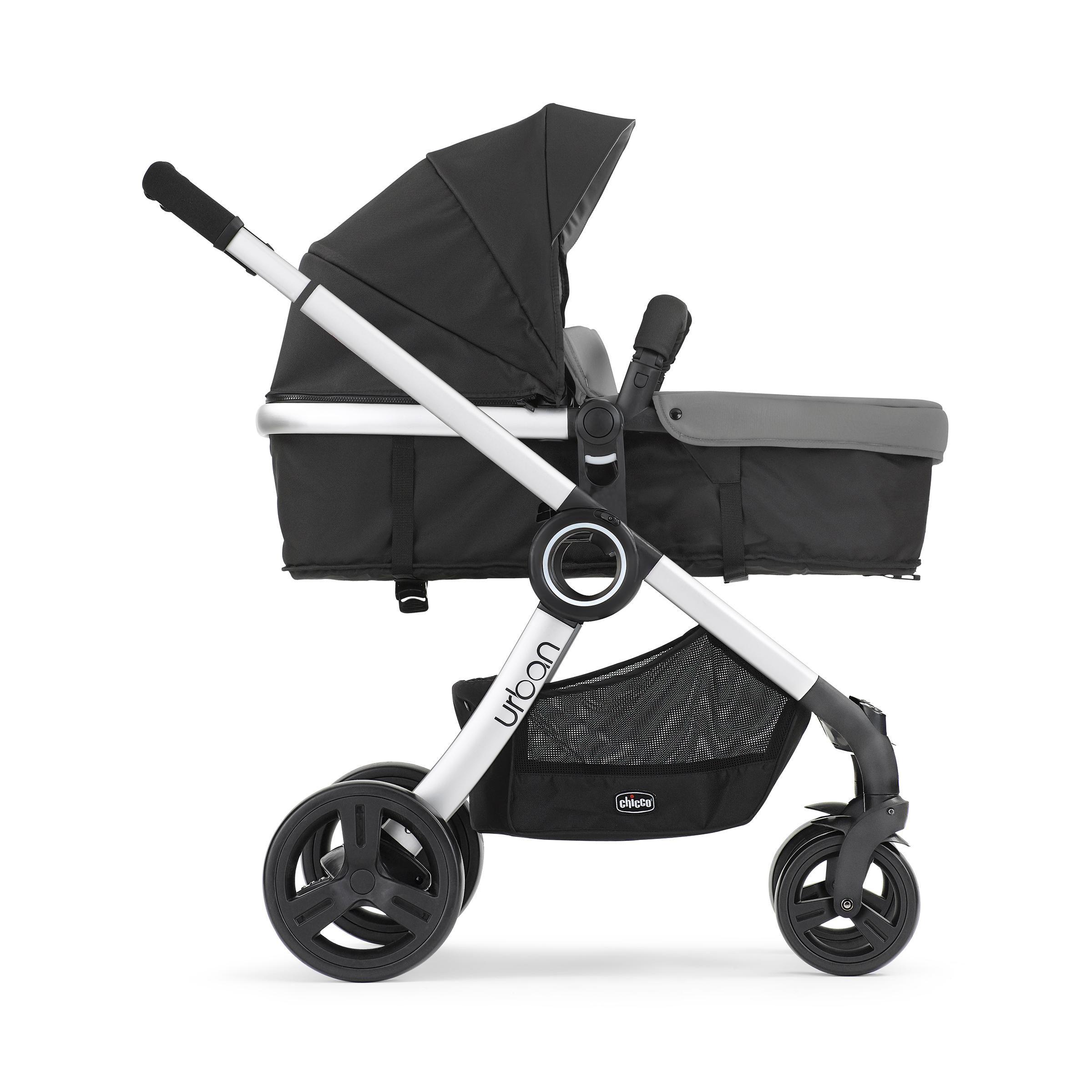Chicco Urban Stroller, Coal Modular stroller, Urban