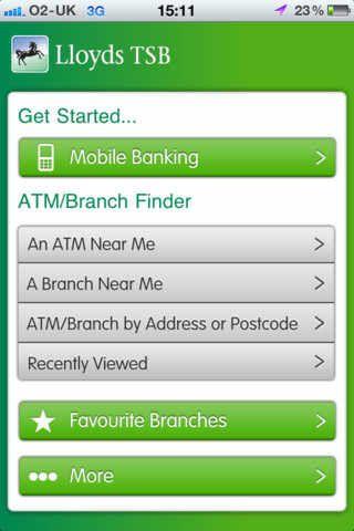 Lloyds Banking Group Tops 1b Online Banking Log Ons 3m Mobile