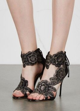 SOPHIA WEBSTER 'Winona' sandals vfIYVR1b2F