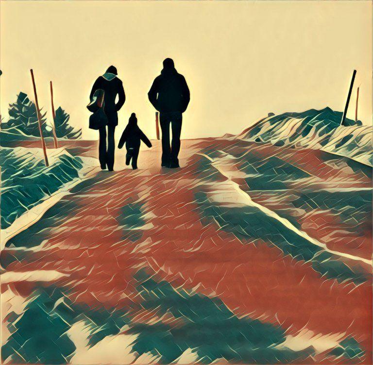 Spaziergang Traum Deutung Spaziergange Traumdeutung Schone Landschaften