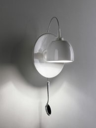 Ingo Maurer Lampe Flügel
