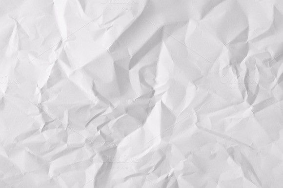 Texture Sheet Of Crumpled Paper Crumpled Paper Textures Crumpled Paper Paper Texture