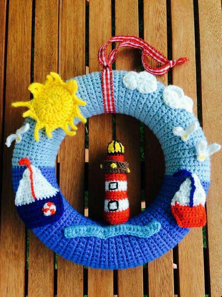 corona bebe crochet-otakulandia.es (8) | crochet para mascotas ...