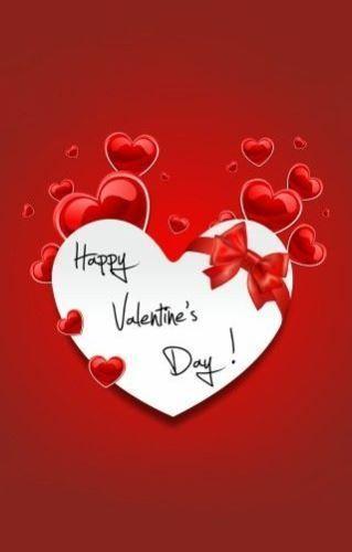 Photo of Happy Valentine's Day 2020