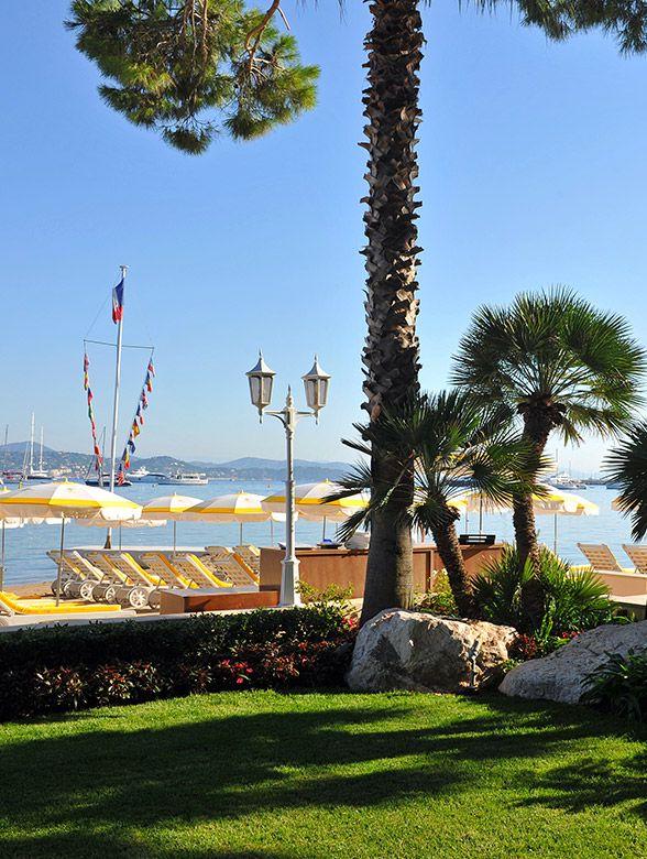 résidence de la pinède St Tropez
