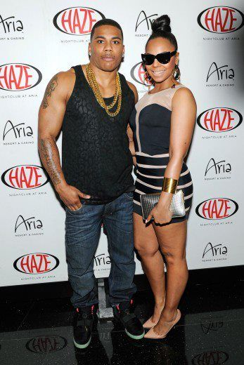 Nelly and Ashanti  14d5b4b0a