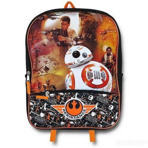 Star Wars Episode 7 School Bag Backpack