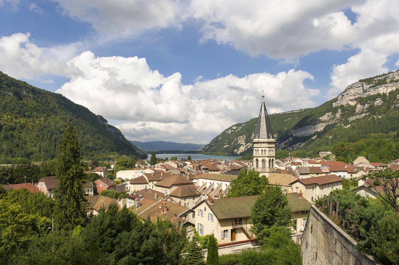 Nantua ain rh ne alpes france 01 ain france rhone et auvergne - Office du tourisme rhone alpes ...