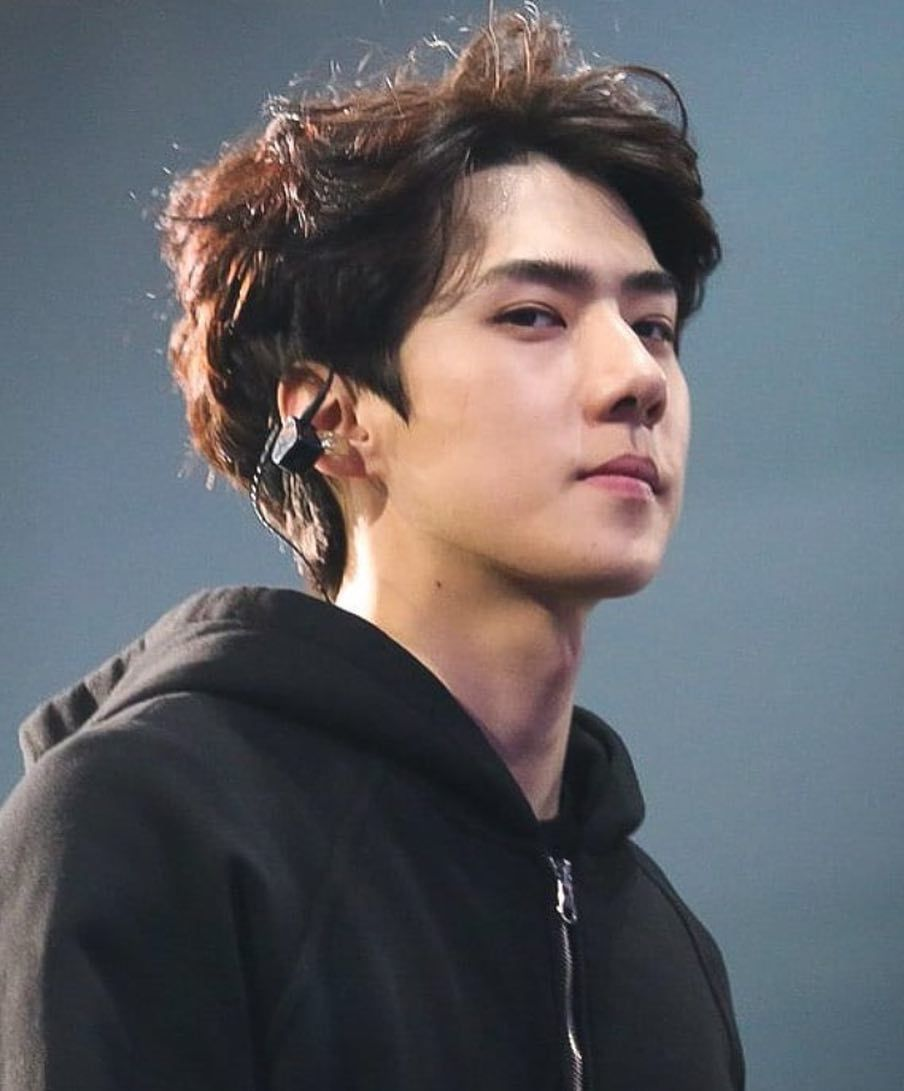Pin On Most Handsome K Pop Male Idols
