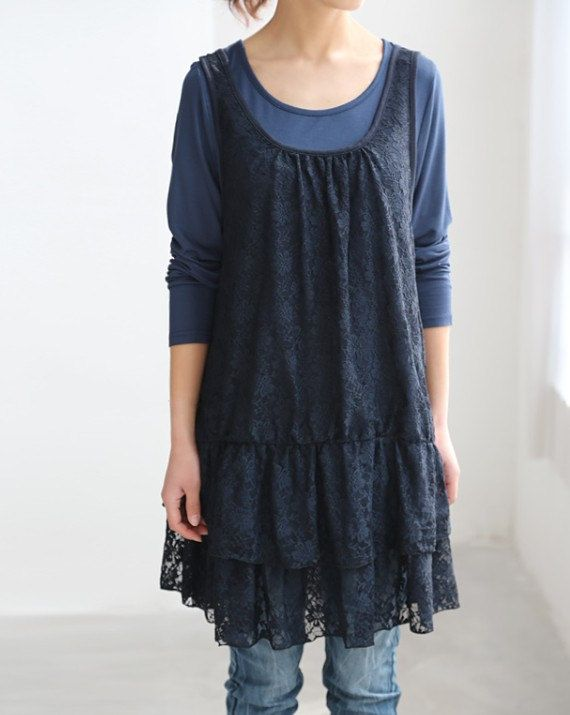 Linen /'Anais/' Bohemian Blouse  by Breathe Clothing