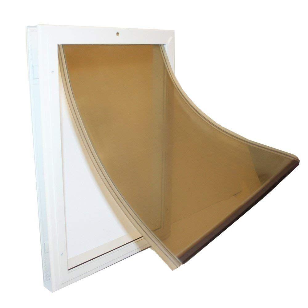 Havahart aluminum pet door very nice of you to drop by