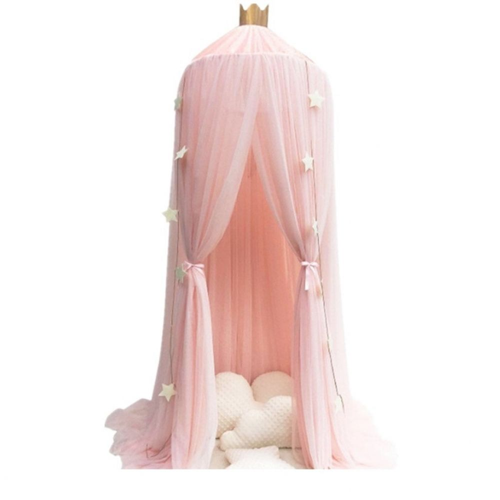 Photo of Crown Dome Bed Canopy- Play Room Decor   Home Decor – Best Home Decor
