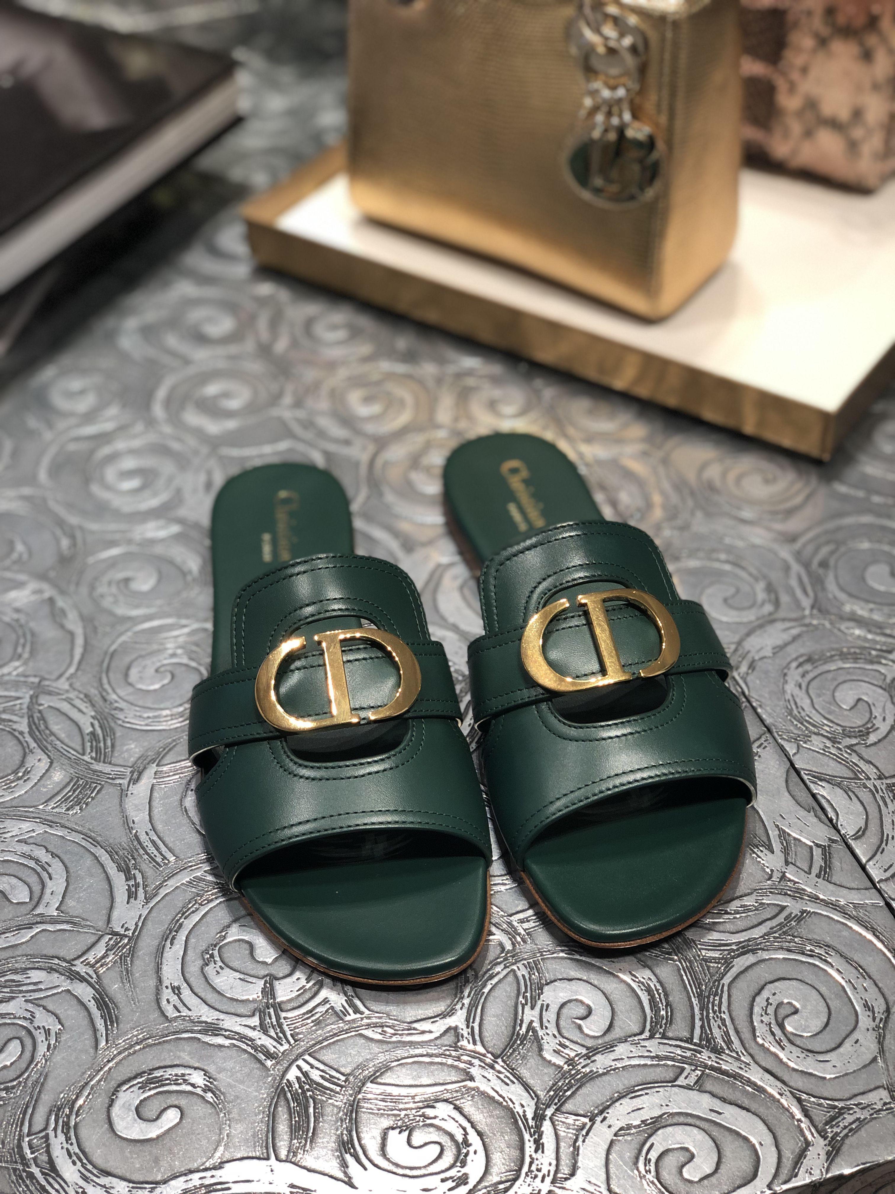 Dior shoes \u0026 ready-to-wear 2019   Dior