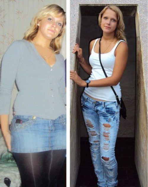 Remarkable, Weight loss pictures of young girls