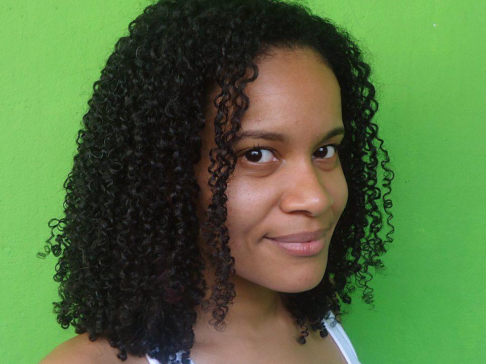 Anastácia Monteiro (Ame seu crespo)