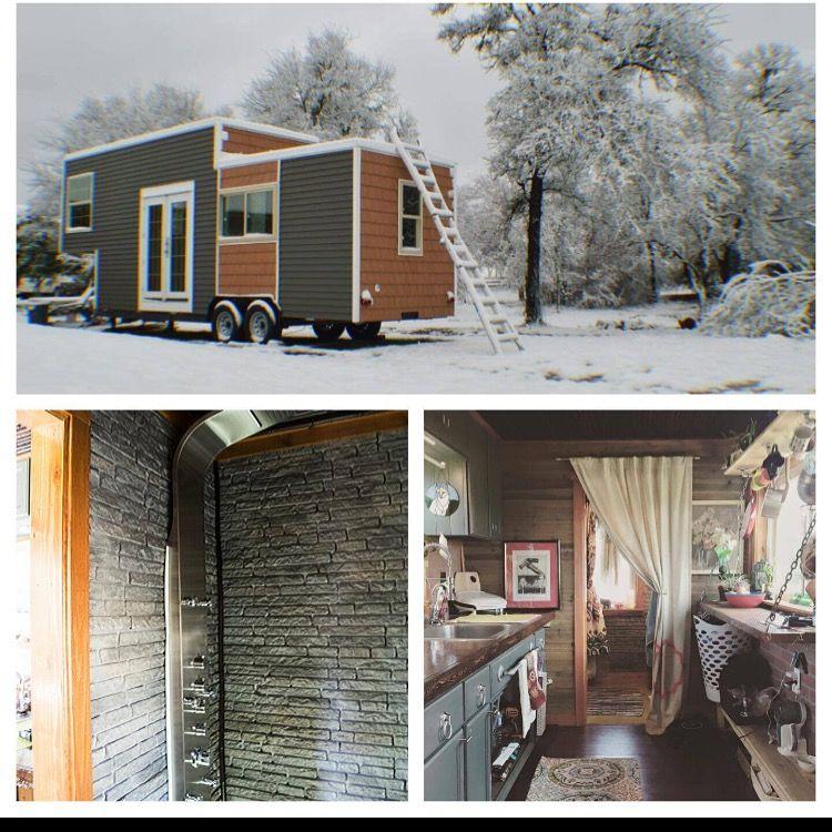 Modern and spacious tiny house tiny house listings