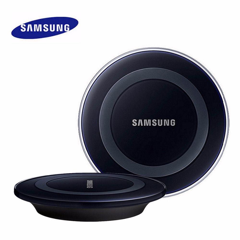 Samsung Wireless Charging Pad Price 17 11 Free Shipping Ichibanelectronic Gadget Technology Technologybl Wireless Charging Pad Samsung Wireless Charger