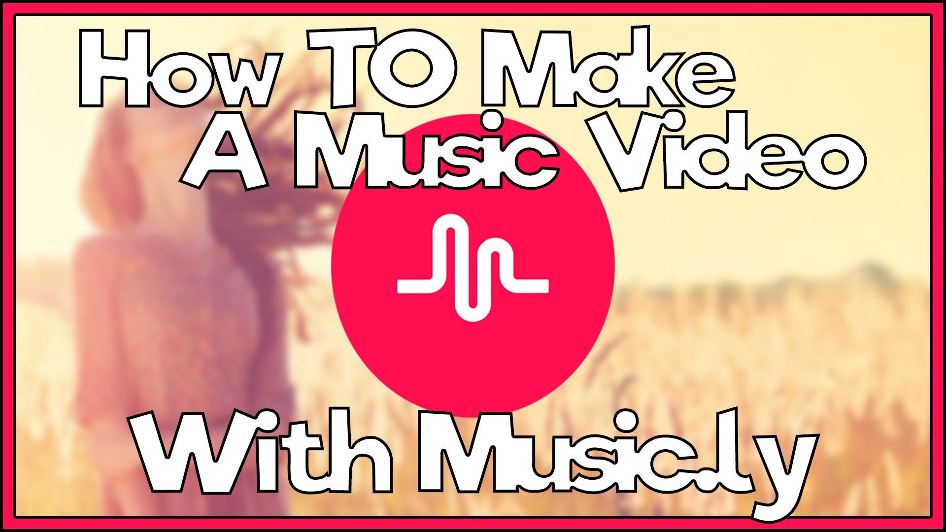 How to make a video with music