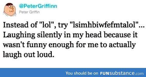 Lsimhbiwfefmtalol meaning