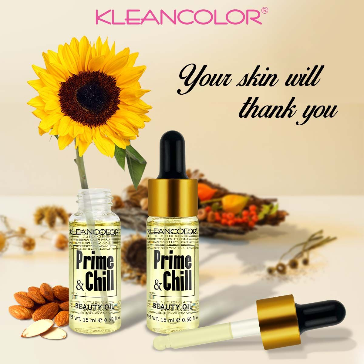 Prime & chill beauty oil (With images) Beauty oil