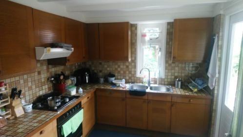 Marktplaats Keukens Gratis : ≥ bruine keuken gratis af te halen keuken complete keukens