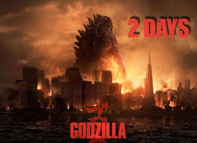 Alte Godzilla Filme
