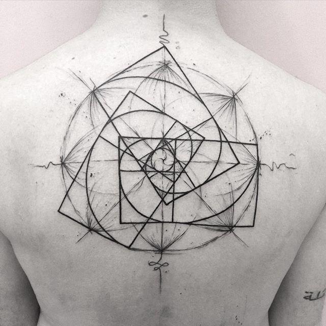 A sequência de Fibonacci está intrinsecamente ligada à natureza ...