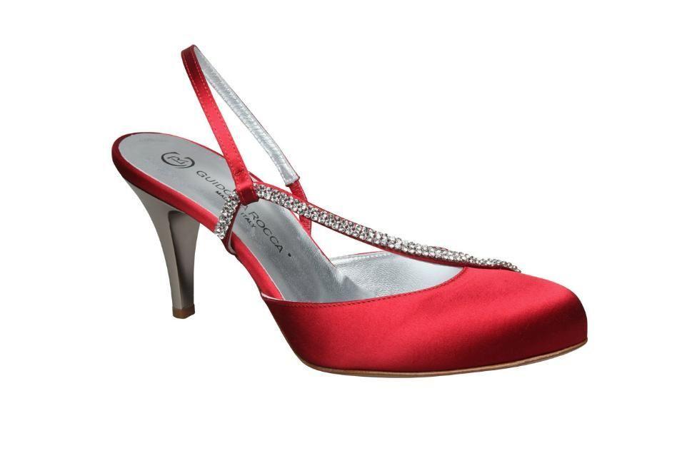 Guido La Rocca Wedding Shoes Le Marche
