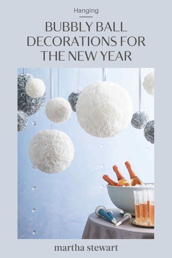 Pin on New Year's Celebration Inspiration