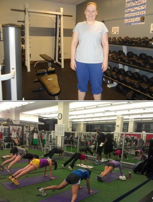 Hire deverine miner for professional in home personal training