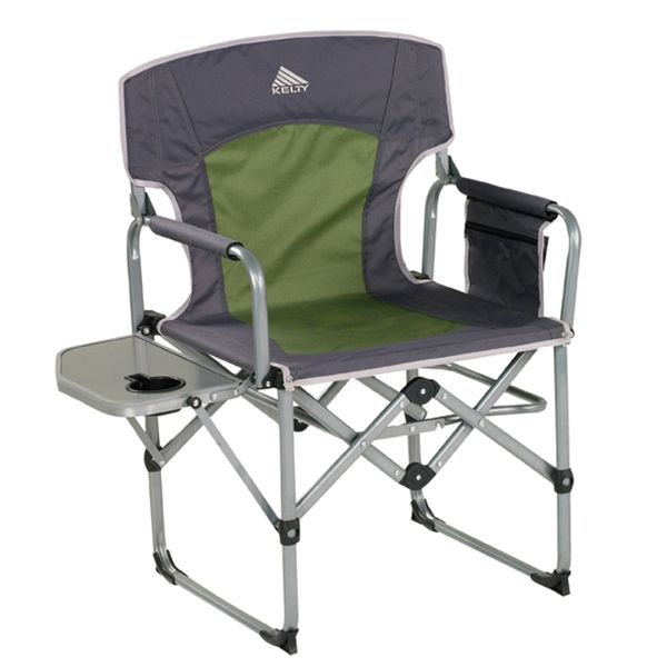 Kelty Folding Captains Chair Outdoor Hiking Amp Camping