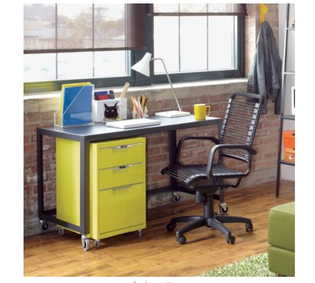CB2 Studio Office Chair $189