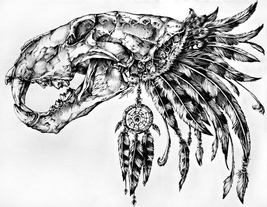 Detailed Line Drawings Of Animals : Art in detailed animal doodle drawings doodles