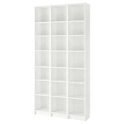 Billy Bookcases Red Billy Bookcases Billy Bucherregale Rot Bibliotheques Billy Rouge Billy Estanterias Rojas Billy Bookcases Hack Billy Bookcases Wit In 2020