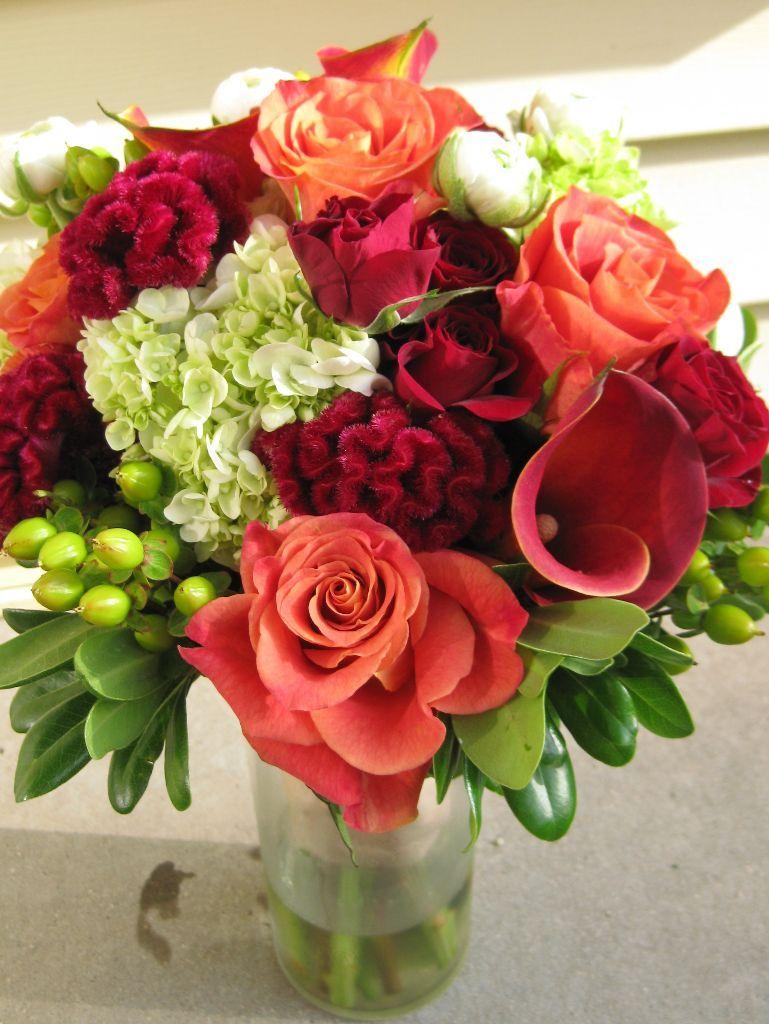 Bridal Bouquets Bridal Bouquet Fall Flower Bouquet Wedding Bridal Bouquet