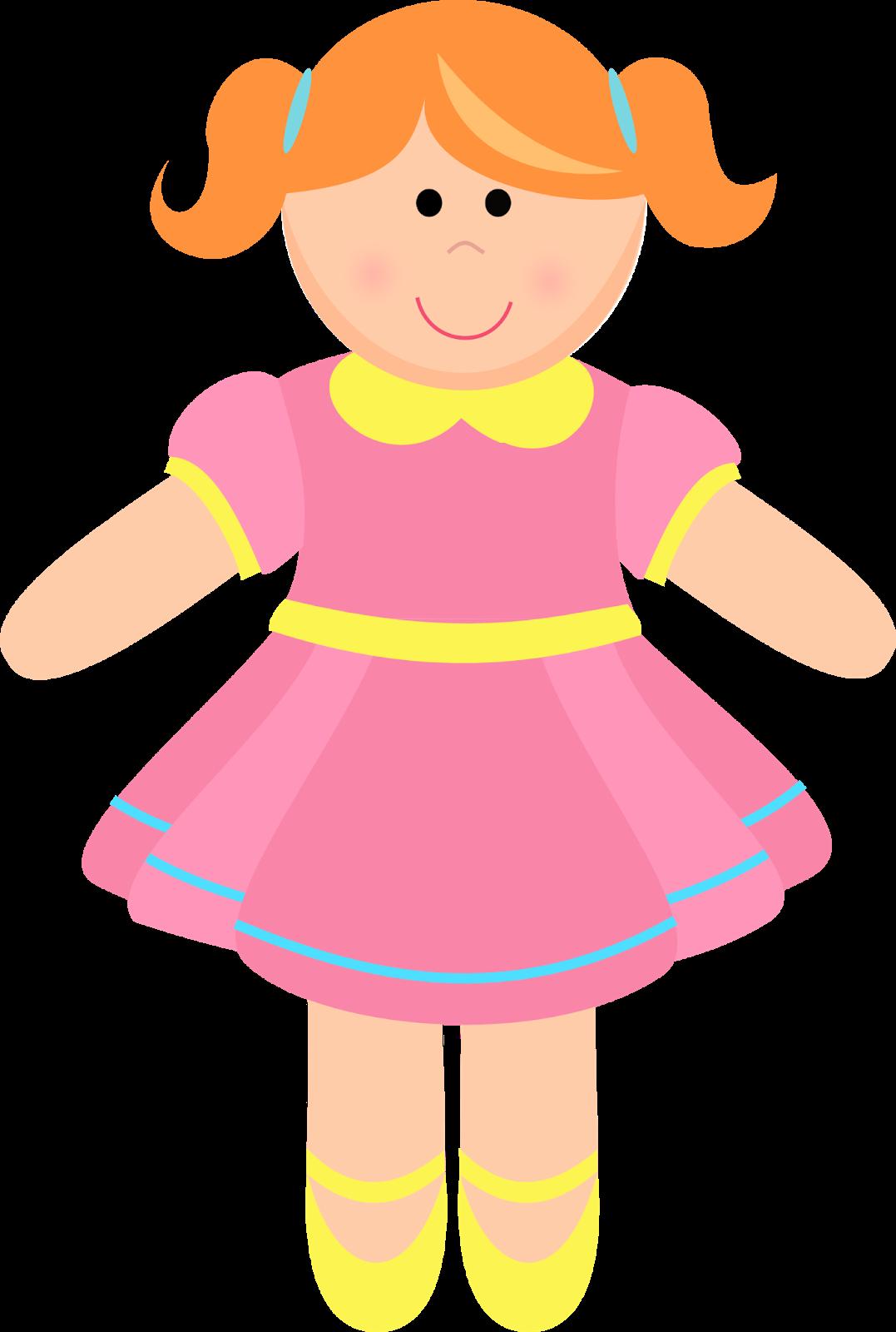 Montando a minha festa Imagens: Boneca de pano | ideias de mimos ...