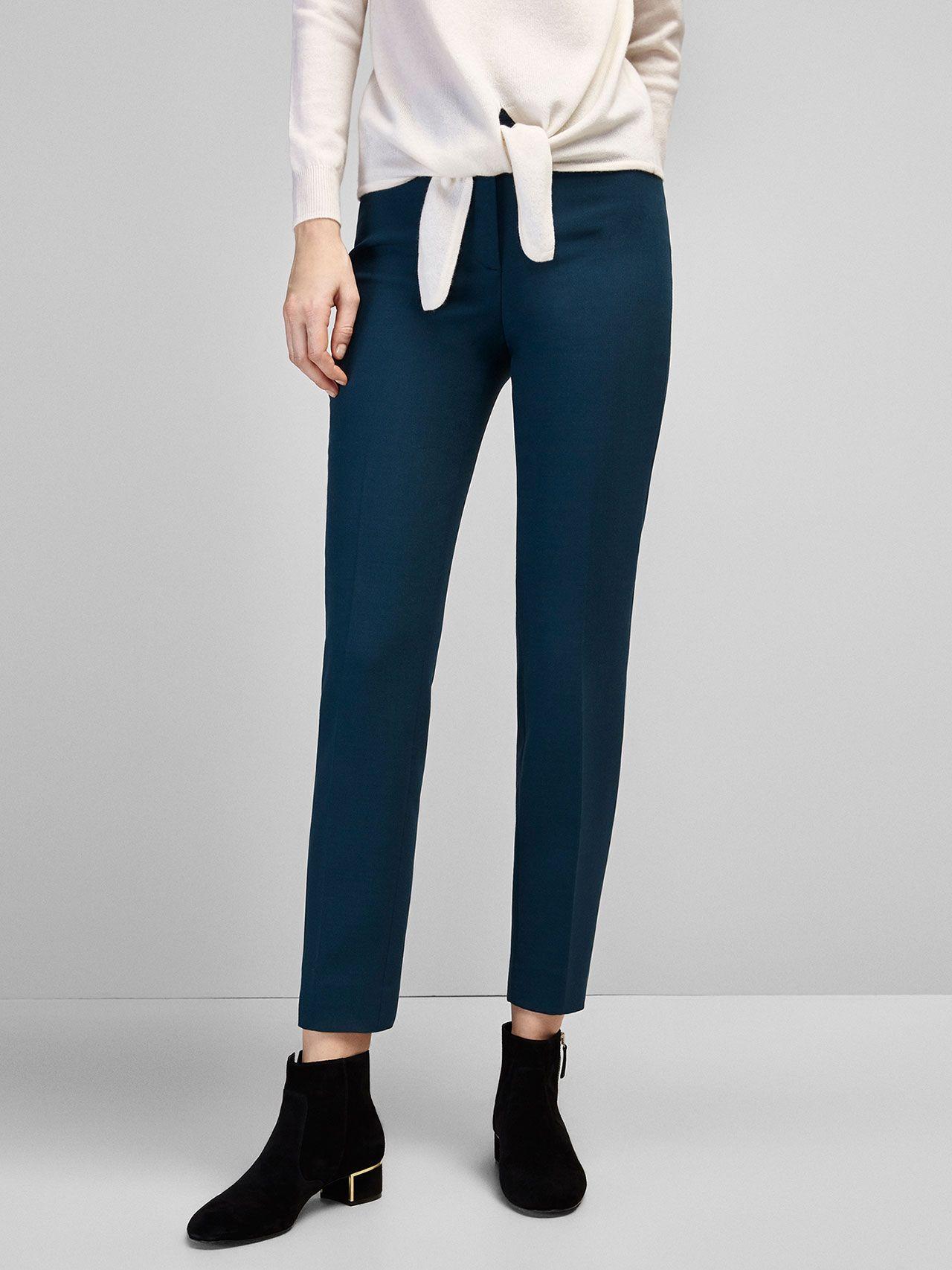 dcecfd203 Rebajas pantalones y jeans de mujer