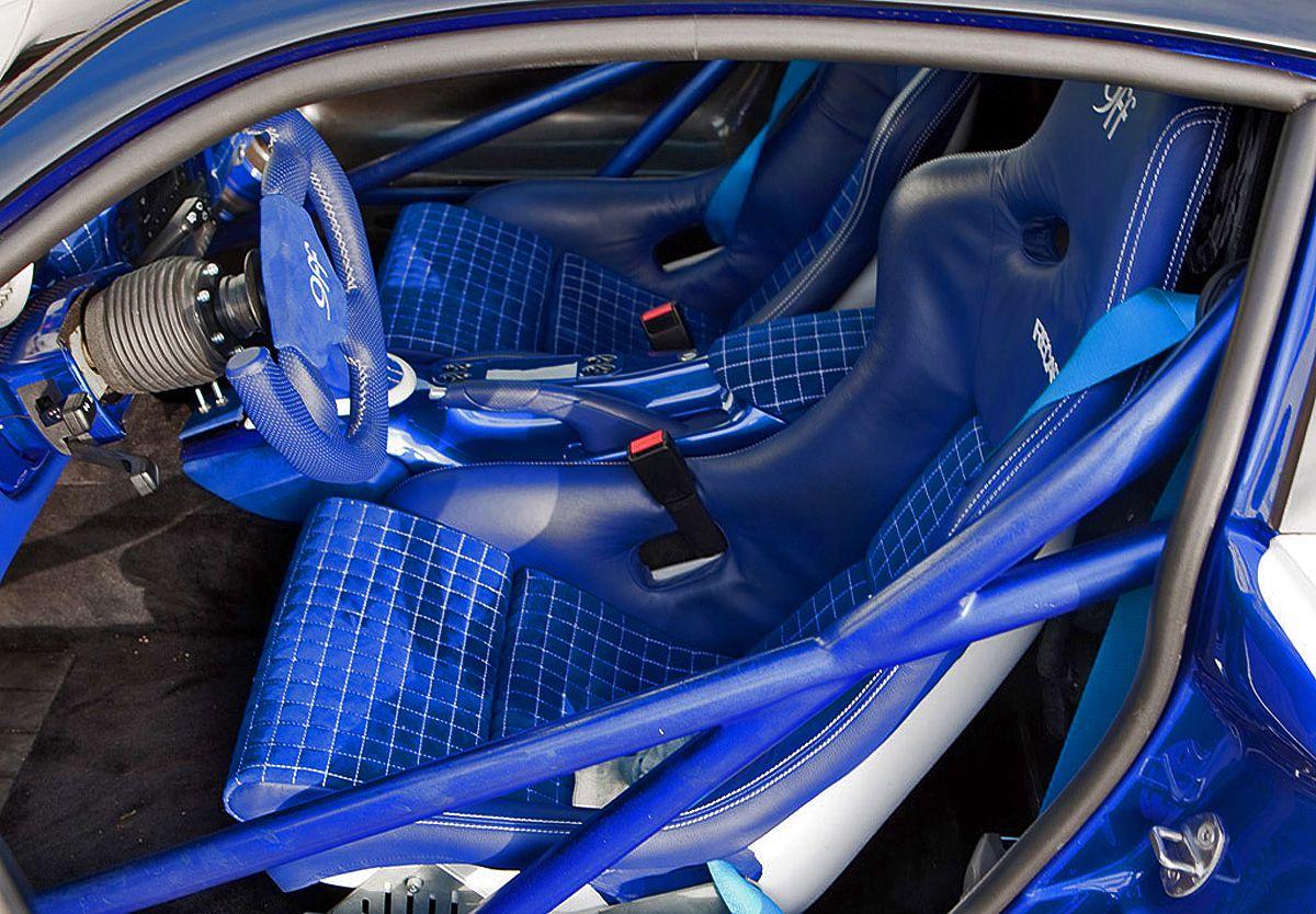 9ff GT9 beautiful cars Pinterest Car interiors Custom cars