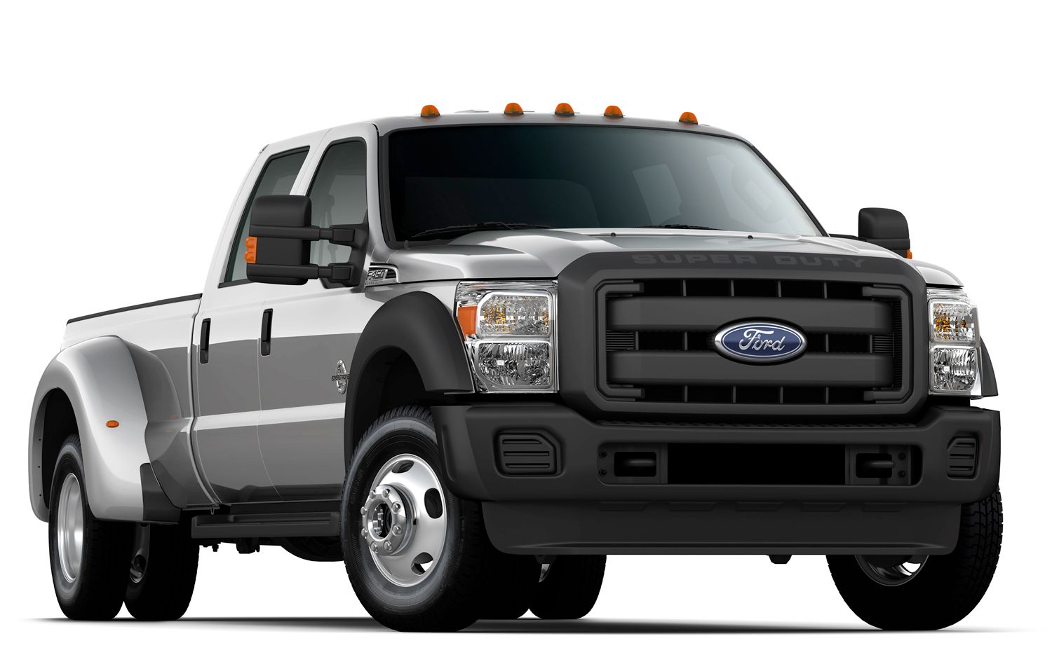 Ford super duty f450 xl
