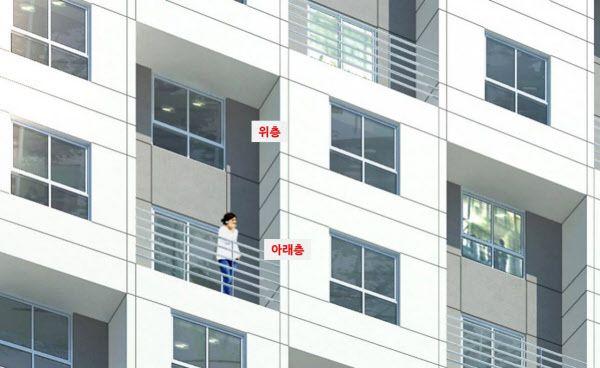 생각지 못한 '틈새 공간' 만드니 건물 가치 쭉쭉 오르네 - 땅집고 > 집짓기