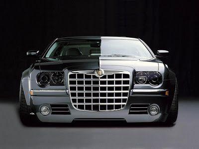 Modified Chrysler 300c Carros De Luxo Carros Auto