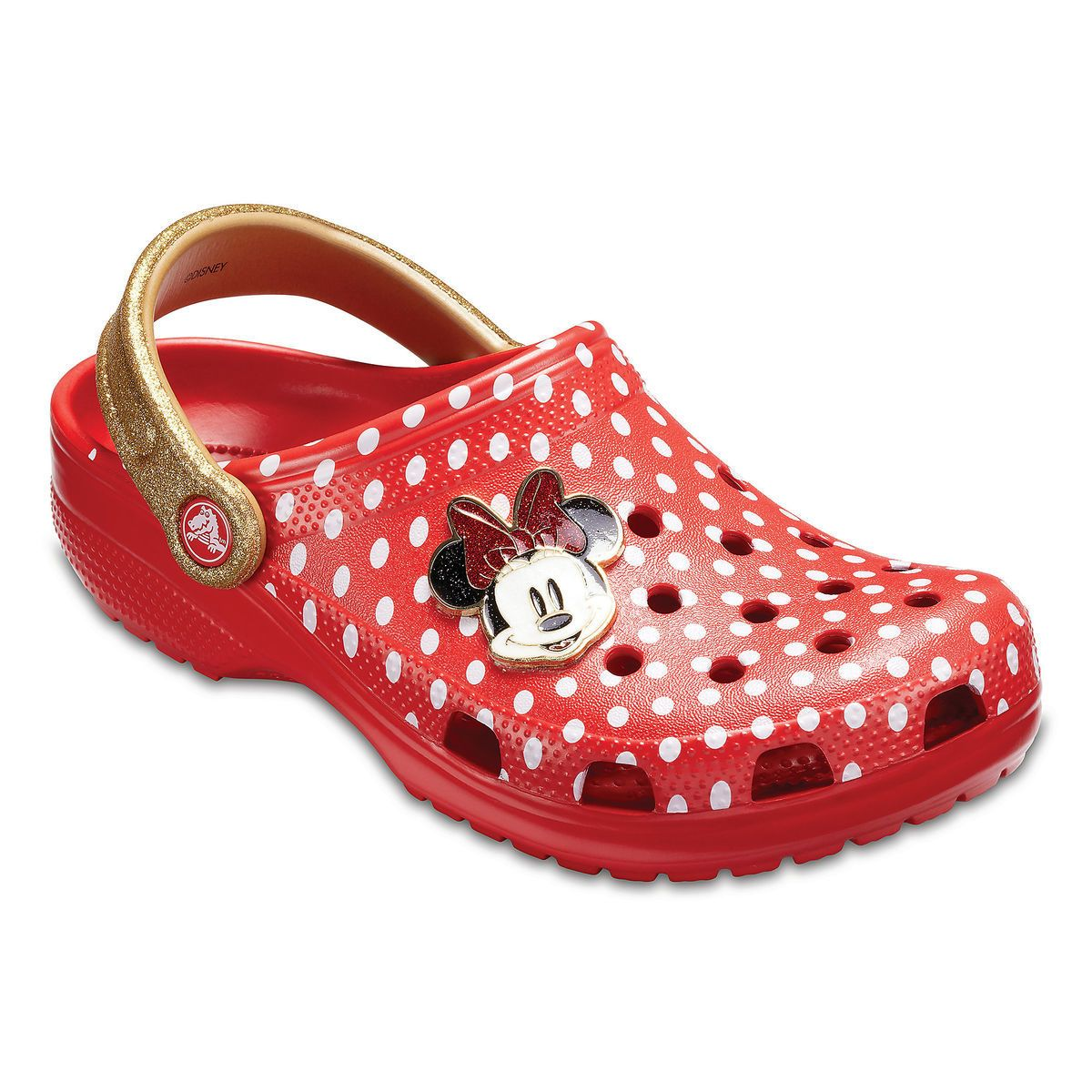 Minnie Mouse Classic Clogs for Women by