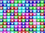 Usa il mouse per eliminare un insieme di stelle che hanno lo stesso colore. In alto potrai visualizzare l'obiettivo da raggiungere per terminare il livello! Buon divertimento.